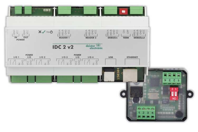 tranSpeed Controller